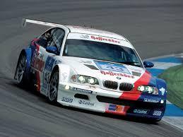 bmw e46 m3 gtr group gt2 2000 racing cars