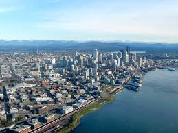 Seattle On A Map by File Seattle Downtown And Elliott Bay Jpg Wikimedia Commons