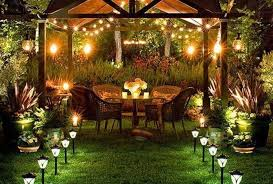 Lights For Outdoors Why Use Solar Lights Outdoors Advantages Of Sun Powered Lights