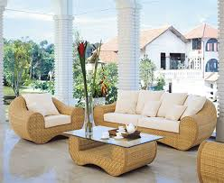 luxury patio furniture from skyline design 100 recyclable furniture