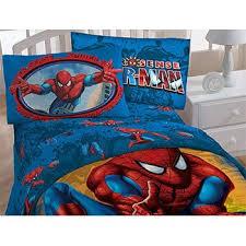 spider man bedding boy u0027s bedrooms easy kids bedroom decor