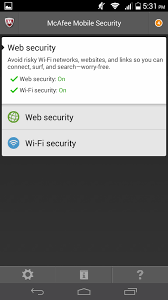 mcafee mobile security apk mcafee mobile security android antivirus