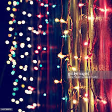 Christmas Strobe Lights Christmas Lights Stock Photos And Pictures Getty Images