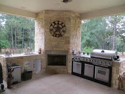austin stone fireplace makeover u2014 farmhouses