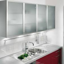 glass kitchen cabinets sliding doors uke square anodized aluminum frame for kitchen cabinet glass door and window aluminium framed sliding glass door