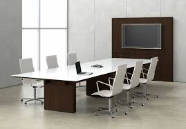 Glass Top Conference Table Marvelous Glass Top Meeting Table With Beautiful Glass Top Meeting