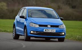 new volkswagen polo event cuts costs in 2017