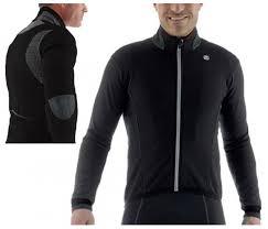 thermal cycling jacket giordana men s frc thermal cycling jacket black winter cycling