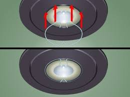how to replace recessed light bulb fantastic how to change a recessed light bulb in shower design rules