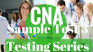 certified nursing assistants nationwide sample test 3 youtube
