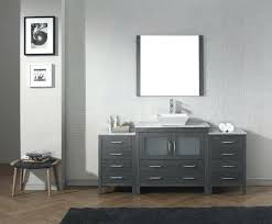 large bathroom vanity single sink 60 inch white bathroom vanity single sink bathrooms cabinets cabinet