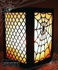 halloween luminaries the scrap zone october 2015
