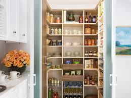 kitchen pantry home design ideas