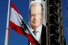 Vaccum Abs Lebanon Set To Elect President After Two Year Vacuum Abs Cbn News