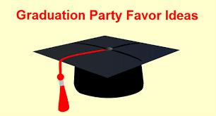 unique graduation party favors 2018 graduation party favor ideas goody guidesgoody guides