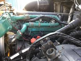 volvo d16 engine 28 images used volvo d16 diesel engines for