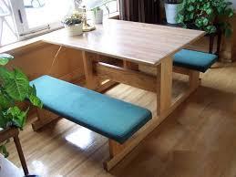 picnic bench cushions treenovation