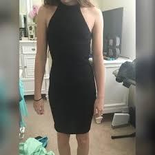 60 off dresses u0026 skirts tight navy blue dress from brittany u0027s