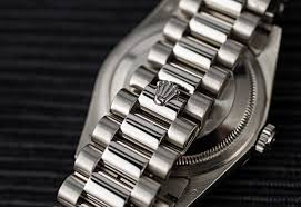 silver rolex bracelet images A history and overview of the different rolex bracelets jpg