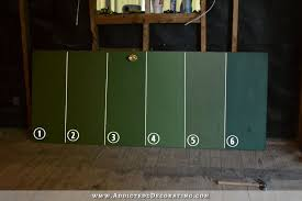 Olive Green Kitchen Cabinets Download Green Painted Kitchen Cabinets Homecrack Com