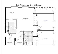 apartments garage floor plans with bathroom enchanting master