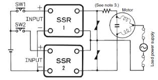 solid state relay further information technical guide