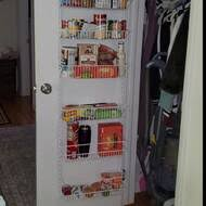 davidson kitchen cabinet door organizer davidson kitchen cabinet door organizer