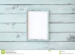 shabby chic photo frame stock photo image 52129867
