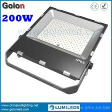 led light low price low price led tunnel light 200w ul driver ultra slim led tunnel