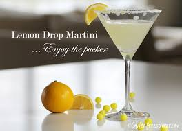 martini lobster lemon drop martini 2 cpy enjoy jpg