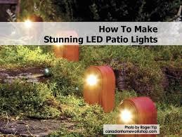 Led Patio Lights Led Garden Lights Canadianhomeworkshop1 1200x902 Jpg