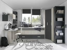 chambre ado noir et blanc exciting chambre ado noir et blanc garcon design chemin e in chmabre