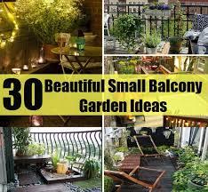 Small Apartment Balcony Garden Ideas 30 Beautiful Small Balcony Garden Ideas Diycozyworld Home