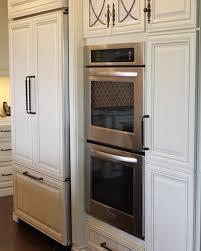 top of fridge storage above fridge cabinet ideas refrigerator storage double above