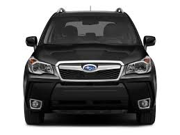 subaru forester 2016 green comparison subaru forester limited 2016 vs buick enclave