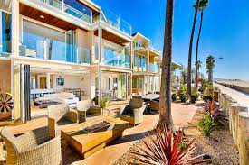Patio Umbrellas San Diego Playa Patio Luxury Oceanfront Vacation Rental In San Diego