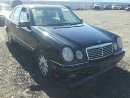 1996 e320 mercedes auto auction ended on vin wdbjf55f6tj012356 1996 mercedes