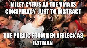 Vma Memes - sudden clarity clarence memes quickmeme