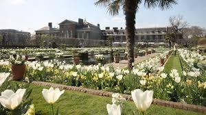 the white garden at kensington palace youtube