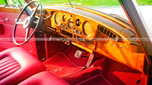 roll royce orange rolls royce silver cloud iii 1964 m kaunas