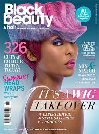 hairstyle magazine photo galleries black beauty and hair for women who want to look amazing