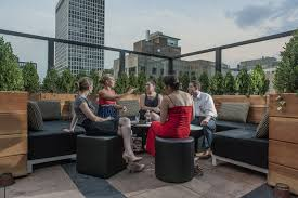 Chicago Patio Design by Chicago Patios Rooftops Open For Season Redeye Chicago