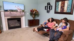 mount tv over fireplace home interiror and exteriro design