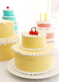 diy gift box cakes w avery printable tags alana jones mann