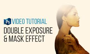 tutorial double exposure video video tutorial double exposure effect in photoshop the clix group