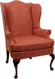 your site name home the wing chair