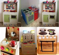 gioco cucina giochi con materiale riciclato per bambini foto mamma pourfemme