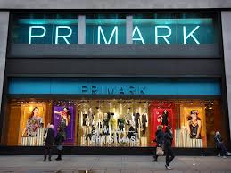 how to pronounce primark business insider