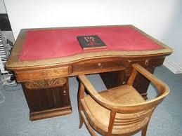 Antiker Schreibtisch Antiker Schreibtisch Incl Stuhl Posot Kleinanzeigen