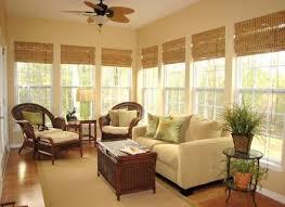 Sun Porch Curtains Sun Porch Ideas Houstonbaroque Org